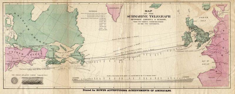 Atlantikkabel