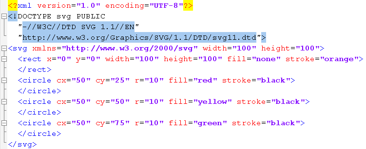 SVG-Dokument